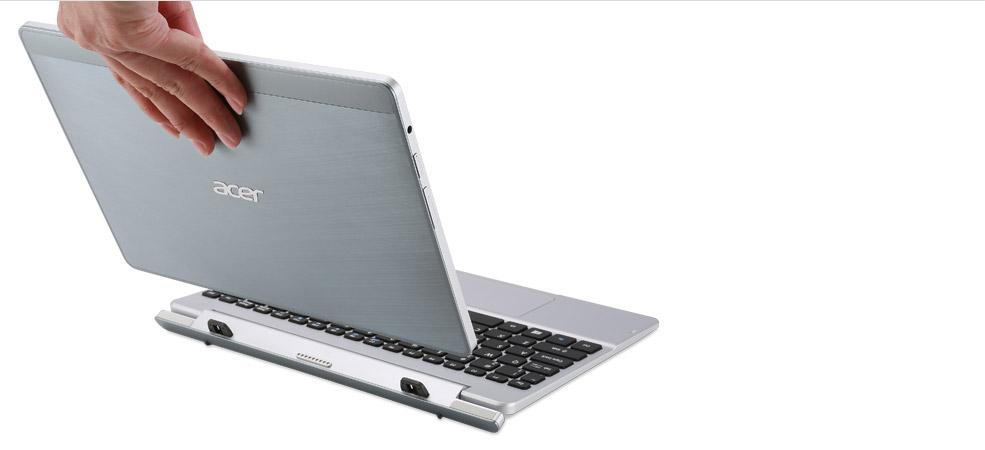Acer Snap Hinge™