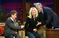 10 insane late night talk show appearances (video)