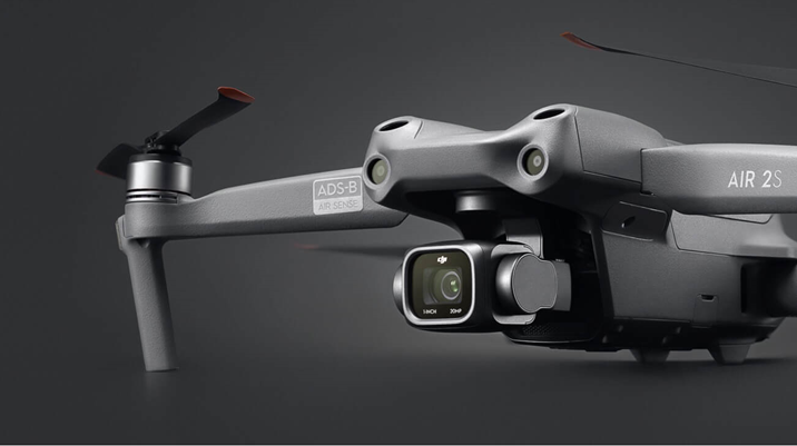 Exciting DJI Mavic Air 2S video review and footage